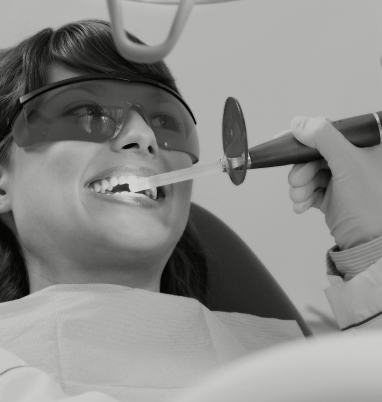 Blanqueado dental en Madrid centro, barrio de Salamanca